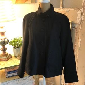Banana Republic Black  XL Jacket